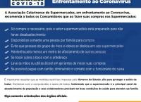 Enfrentamento Corona Virus Acats 2020