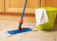 Limpeza de Pisos e Azulejos
