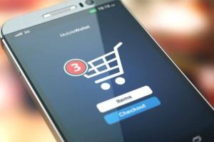 Compras por Aplicativos e Redes Sociais crescem 61% entre os internautas