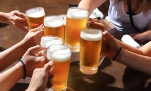 Carnaval amplia em 40% a venda de cervejas