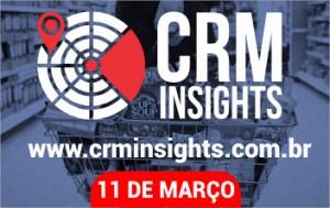 Evento discute relevância do CRM para os negócios dos supermercados