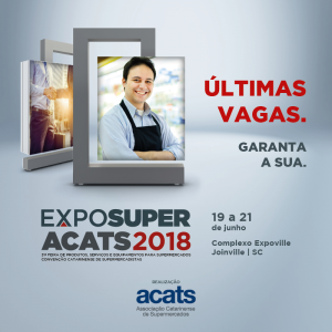 Exposuper 2018 - Joinville/SC