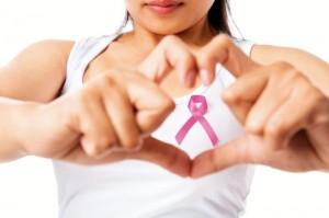 Outubro Rosa - Câncer de Mama