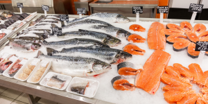 Tendências nas vendas de Peixes nos Supermercados