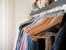 Como Arrumar seu guarda-roupas