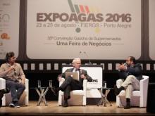 Expoagas 2016 - Porto Alegre/RS