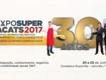 Exposuper 2017 - Integração - Conhecimento - Negócios