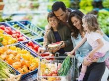 Gasto de Famílias com alimentos deve ser o maior em 5 anos