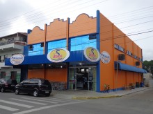 Inauguração Mercado Shalon Express em Piçarras