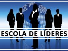 Líderes Lojas do Litoral - Encerramento do Curso.