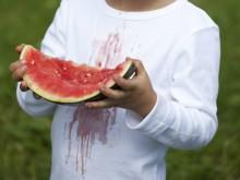 Manchas de Frutas