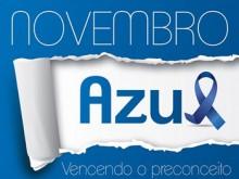 Novembro Azul - Agora é a vez dos Homens