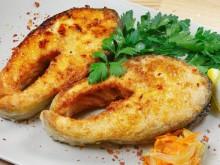 Posta de Tilápia com Cenouras e uma Moqueca Deliciosa
