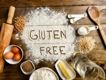 Produtos Gluten Free aumentam o consumo nos supermercados