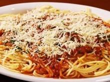 Spaghetti Speciale