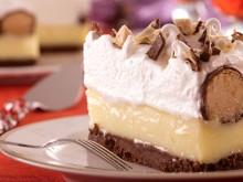 Torta Saborosa de Sonho de Valsa