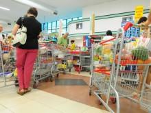 Vendas nos Supermercados crescem 2,64% no Primeiro Semestre