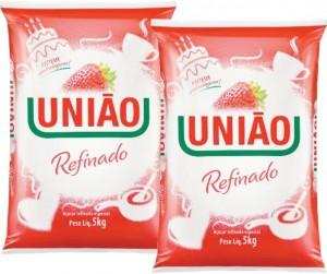 Açúcar Refinado União 5Kg