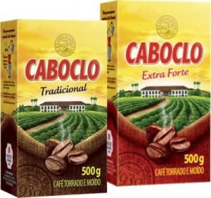 Café Caboclo Vácuo Tradicional/Extraforte 500g