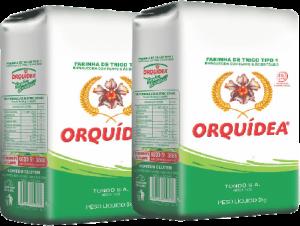 Farinha de Trigo Orquídea 5Kg